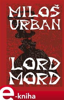 Obálka titulu Lord Mord