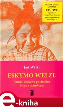 Obálka titulu Eskymo Welzl