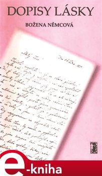 Obálka titulu Dopisy lásky