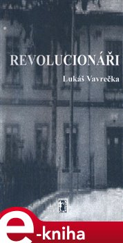 Obálka titulu Revolucionáři