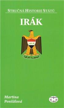 Obálka titulu Irák