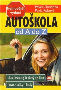 Obálka titulu Autoškola od A do Z