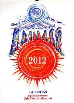 Obálka titulu Kalendář 2012