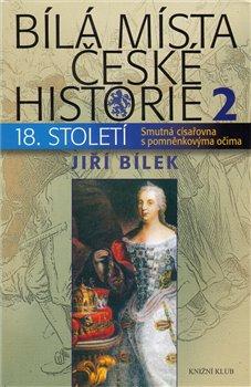 Obálka titulu Bílá místa české historie 2