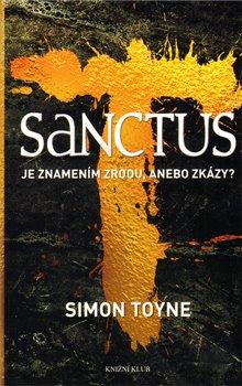 Obálka titulu Sanctus