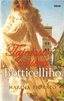 Obálka titulu Tajemství mistra Botticelliho