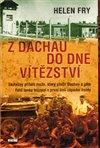 Obálka knihy Z Dachau do Dne vítězství
