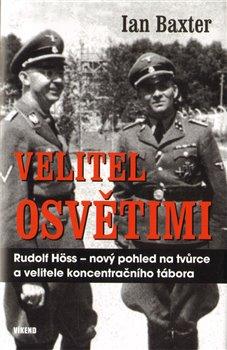 Obálka titulu Velitel Osvětimi