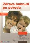 Obálka knihy Zdravé hubnutí po porodu