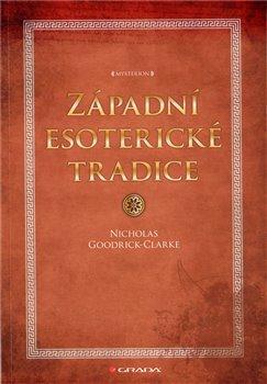 Obálka titulu Západní esoterické tradice