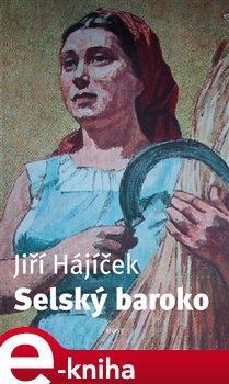 Obálka titulu Selský baroko