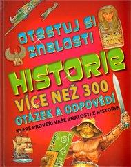 Historie - Otestuj si znalosti