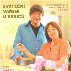 Obálka titulu Sváteční vaření u Babiců