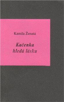 Obálka titulu Kačenka hledá lásku
