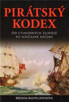 Obálka titulu Pirátský kodex