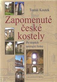 Zapomenuté české kostely