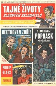 Tajné životy slavných skladatelů