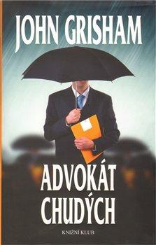 Obálka titulu Advokát chudých