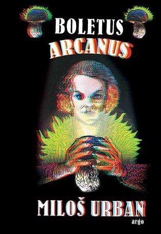 Boletus arcanus