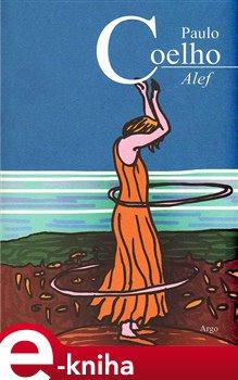 Obálka titulu Alef
