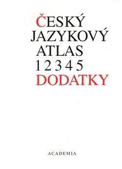 Obálka titulu Český jazykový atlas