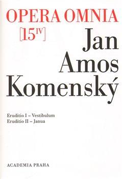 Obálka titulu Opera omnia 15/IV