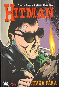 Obálka titulu Hitman 7