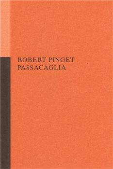 Obálka titulu Passacaglia