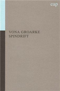 Obálka titulu Spindrift