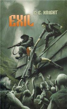 Obálka titulu Exil