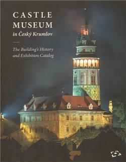Obálka titulu Castle Museum in Český Krumlov