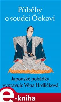 Obálka titulu Příběhy o soudci Óokovi