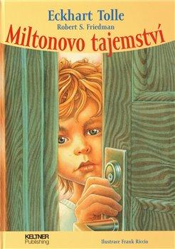 Obálka titulu Miltonovo tajemství