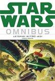 Letopisy rytířů Jedi 2 (Star Wars) - obálka