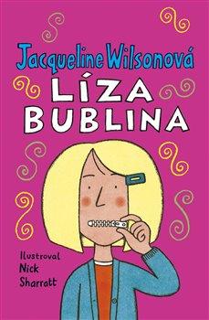 Obálka titulu Líza Bublina