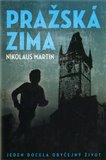 Obálka knihy Pražská zima