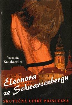 Obálka titulu Eleonora  ze Schwarzenbergu