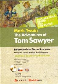 Dobrodružství Toma Sawyera /  The Adventures of Tom Sawyer
