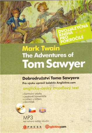 Dobrodružství Toma Sawyera /