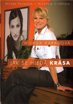 Obálka titulu Milada Karasová