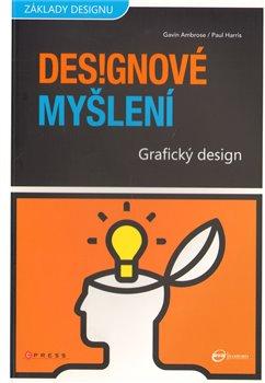 Obálka titulu Designové myšlení