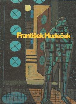 Obálka titulu František Hudeček