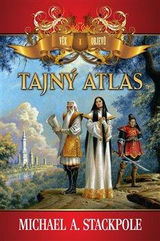 Obálka titulu Tajný atlas