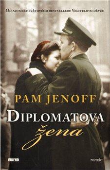 Obálka titulu Diplomatova žena
