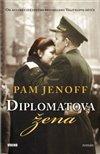 Obálka knihy Diplomatova žena