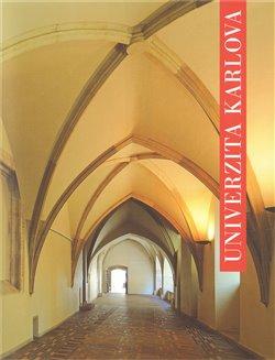 Obálka titulu Univerzita Karlova