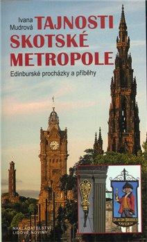 Obálka titulu Tajnosti skotské metropole