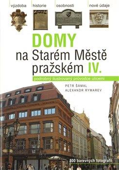 Domy na Starém Městě pražském IV.