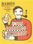 Obálka knihy 100 gregerií v obrazech