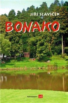 Obálka titulu Bonako
